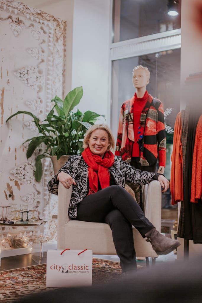 City Classic Ulrike Gugel