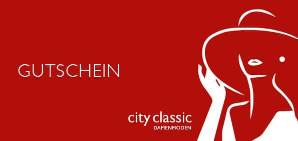 Gutschein City Classic